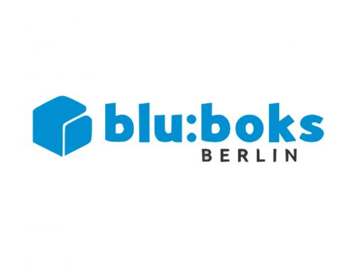 blu:boks Berlin